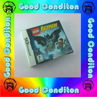 LEGO Batman: The Videogame for Nintendo DS - Good Condition