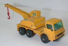 Matchbox Lesney No. 63 Dodge Crane Truck oc16565