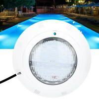 40W LED Scheinwerfer Poolscheinwerfer IP68 Poolbeleuchtung Poollampe Poollicht
