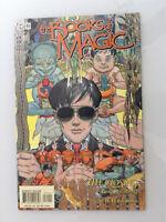 THE BOOKS OF MAGIC#74 DC VERTIGO COMIC NM HIGH GRADE if CGC TIM HUNTER(9.6,9.8)1