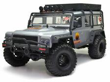 FTX Kanyon Ftx5563 4x4 RTR 1/10 XL Trail Crawler