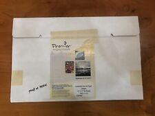 """Premier Imaging PremierPhoto Premium Luster Photo Paper (11x17""""), 50Sheets"""