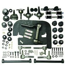 "1968 Corvette Front Poly Suspension Rebuild Kit  ""III"""