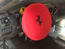 Ferrari F430 Scuderia, Scuderia 16M, Livraison Housse de Volant