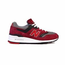 New Balance M997 Men's Shoes MADE IN USA M997CEF M997CRG M997CUR M997DTE