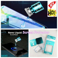 NANO Hi-Tech Liquid Full Screen Coating Film Protector 2ml For All Cellphone aa
