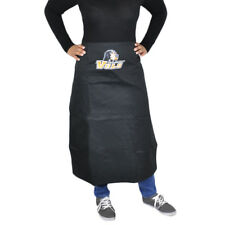 NCAA Tennessee Volunteers Black Apron Barbecue Accessory Tailgating Gear Cook