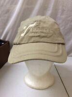 trucker hat baseball cap Vintage Hook & Loop TRINITY HEALTH