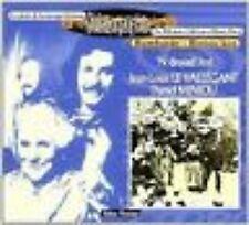 CD DIGIPACK JEAN LOUIS LE VALLEGANT / D. MINIOU - 'N DROIAD FEST / neuf & scellé