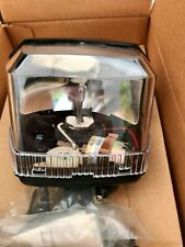 New Vintage Federal Signal MagnaBeam Emergency FB4 Dash Light NOS Beacon