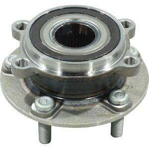 Front Wheel Bearing Hub Assembly For Mazda 6 GJ 2012-2016