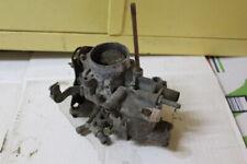 Pochette de joint pour carburateur 32 SEIA sur Renault 18 Fuego 1397cc