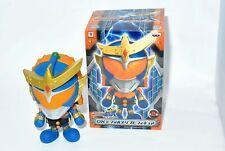 Mint* Kamen Rider Gaim Orange Arms DX Defomation Sofbi Figure 17cm Prize Boxed