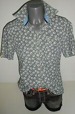 Lerros Herrenhemd Freizeithemd Hemd Slim  Gr.M wie neu