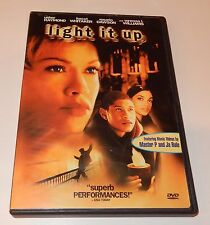 Light It Up Usher Raymond Rosario Dawson Vanessa Williams (DVD, 2006) WS
