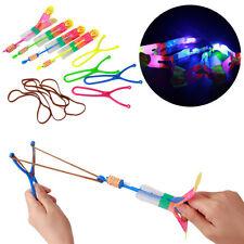 Accessoires fluorescents Bâton lumineux jouets unique enfants nouveau fronde