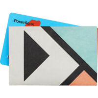 NewWallet Geometric ID Document Tyvek Protection Card Holder