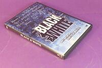 DVD BLACK & WHITE HOFFMANN/LETO/WOOD/TYSON OTTIMO  [DF-094]