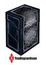 ♦Yu-Gi-Oh!♦ Boite de rangement Deck Box : Dark Hex Duelist Card Case