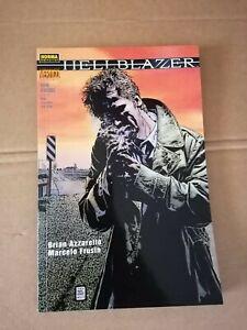 Hellblazer - norma - collection Vertigo DC Comics - 2003