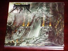Disma: Towards The Megalith CD 2015 Bonus Tracks Profound Lore PFL Digipak NEW