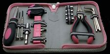 LADIES  Boutique  Tool Kit (Pink)