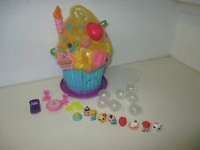 Squinkies Cupcake Surprize! Bake Shop - Ages 4+