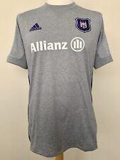 RSC Anderlecht 2018-2019 football shirt jersey maillot camiseta trikot maglia