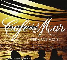 CAFE Del Mar terrace Mix 2 2012 sven van Hees Bliss Bent
