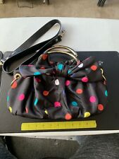 244e36341b6832 Lulu Guinness handbag brand new with a bow in front.