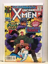 Uncanny X-Men # -1 ( Minus 1 ) VF+ 1º DIBUJO Marvel Comics