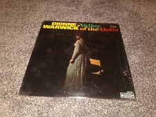 Valley of The Dolls Dionne Warwick Record Vinyl Lp