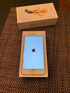 Apple iPhone 6s Plus - 16GB - Gold (Verizon) A1687 (CDMA + GSM)