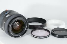 MINOLTA AF ZOOM 28-80 4-5.6 MACRO Sony A-Mount [Excellent+++] from JAPAN