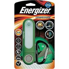 Energizer MULTI USE LIGHT LED Weatherproof 360° Torch Hang Clip inc. batteries