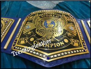 World Heavyweight Wrestling Championship Belt ADULT Size