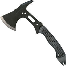 """Schrade Tactical Hatchet SCAXE5 12 7/8"""" overall. 6 1/2"""" head with 3 1/2"""" cutting"""