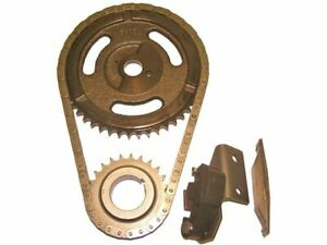 Front Timing Chain Kit For 1997-2002 Jeep TJ 2.5L 4 Cyl 1999 2000 1998 W172VJ