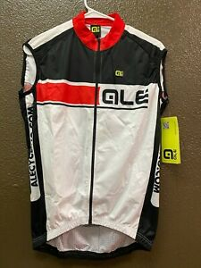 Alé Cycling Wind Vest - Men's XS-XXL