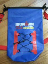 Ironman 70.3 Triathlon - Boulder Transition Wet Dry Bag Backpack
