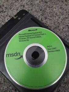 Microsoft Windows 98 Second Edition + Windows Me