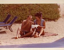 FOTO-L'IMBRANATO- PIPPO FRANCO -LAURA TROCHELL - 1979 - PINGITORE -ORIGINALE