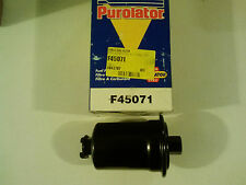 New Purolator F45071 Fuel Filter