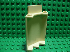 Lego NEW tan 3 x 3 x 6 corner panel / wall Harry Potter / Castle  Lot of 2