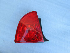 Chevrolet Malibu Taillight Tail Lamp Factory OEM 2008 2009 2010 2011 2012 Left