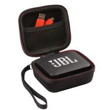 Shucase für JBL GO 2, Schutztasche für JBL Go Ultra Tragbarer Bluetooth Lautsp