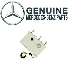 NEW Fuel Injection Throttle Micro Switch Genuine For MB W124 W126 W201 190E 300E