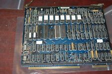 Measurex 05327605, Rev A, Gp60 GraphicsProcessor, Circuit Board