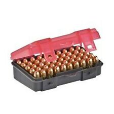 Plano Ammo Box 9mm 50 Rd 1224-50