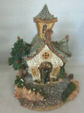 Chapel In The Woods Boyds Bearly-Built Villages Mint in Box #19003